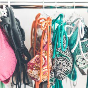 Diverse tøj